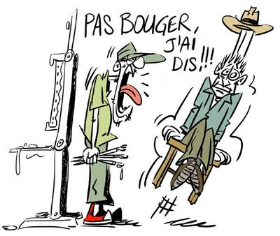 Coups de coeur/Coups de gueule  Bouger